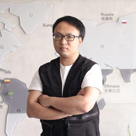 團隊成員-梁弘憲